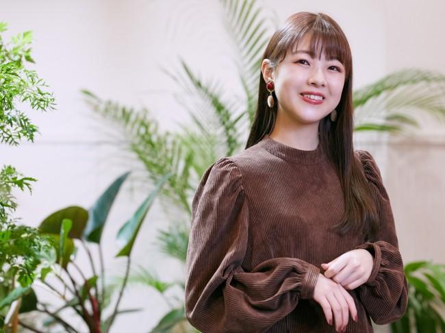 12月10日の卒業ライブで約8年間のアイドル人生に終止符を打つアンジュルム・中西香菜