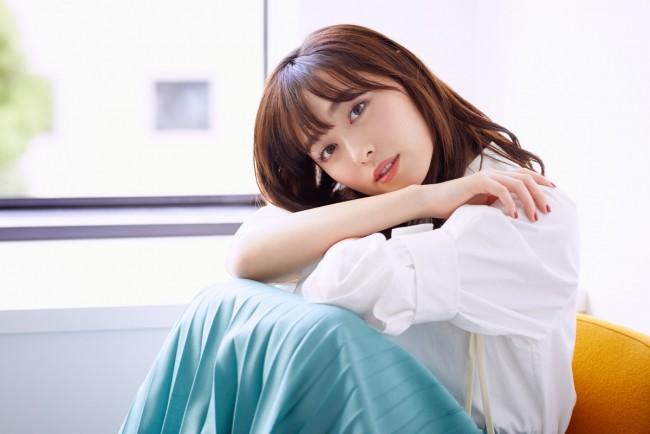 20191124福原遥インタビュー
