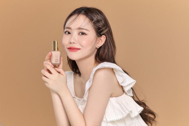 ホン・ヨンギがプロデュースするコスメブランドMilk Touchが日本上陸