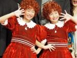 【二次使用不可】2020年丸美屋食品ミュージカル『アニー』制作発表会見 20191209