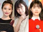 2019年大活躍した女優たち