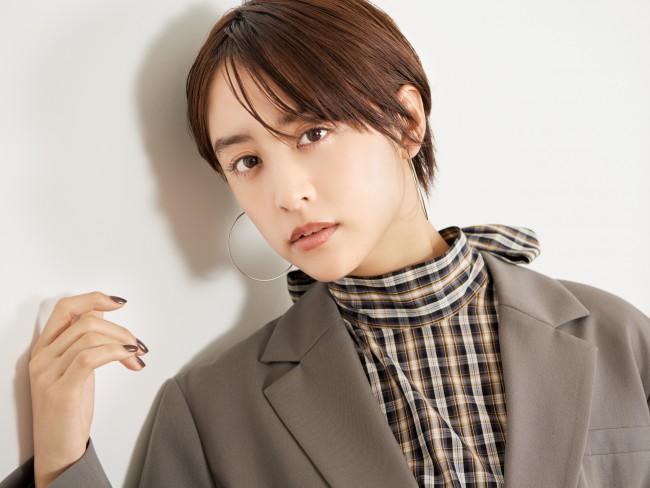 ドラマ『ランチ合コン探偵 ~恋とグルメと謎解きと~』山本美月インタビュー