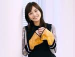 『教場』川口春奈インタビュー 201912