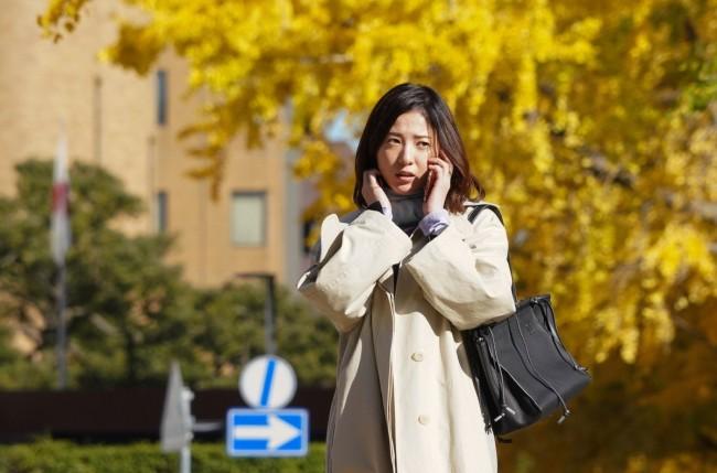 【日本テレビ】水曜ドラマ『知らなくていいコト』