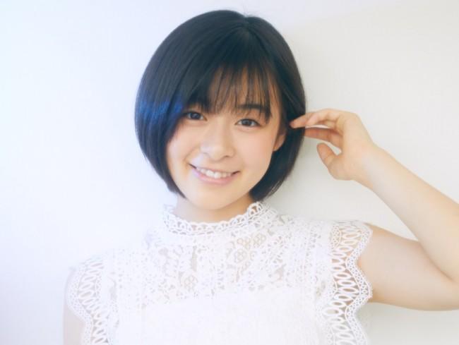 20190714『天気の子』森七菜インタビューカット