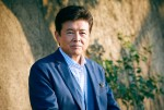 三浦友和、『風の電話』インタビュー