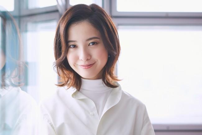 【写真】ドラマ『知らなくていいコト』吉高由里子インタビュー