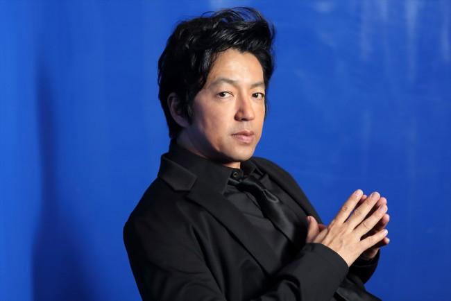 映画『AI崩壊』大沢たかおインタビュー