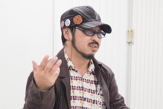 清水崇監督、『犬鳴村』インタビュー