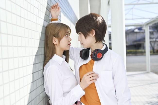 【テレビ朝日】金曜ナイトドラマ『女子高生の無駄づかい』