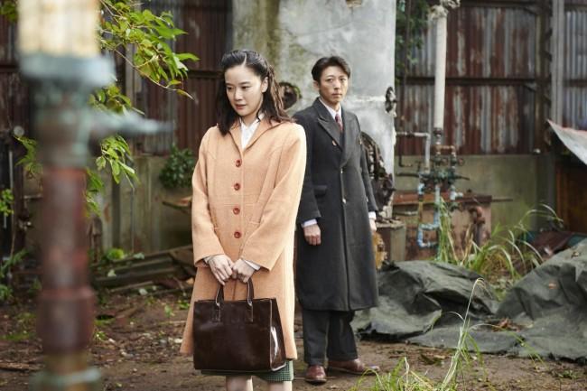 【NHK】ドラマ『スパイの妻』