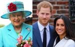 Queen Elizabeth II21265_12761406、エリザベス女王、ヘンリー王子、Prince Harry、メーガン・マークル、Meghan Markle、11/27/2017