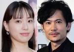 (左から)戸田恵梨香、稲垣吾郎