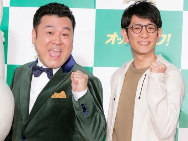 【本イベント以外NG】「オッズパーク」新TVCM発表会 20200325