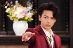 【コラム用】【日本テレビ】ドラマ『美食探偵 明智五郎』第1話