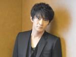 劇場版『遊☆戯☆王 THE DARK SIDE OF DIMENSIONS』津田健次郎インタビュー