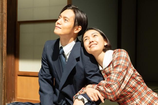 NHK連続テレビ小説『エール』より