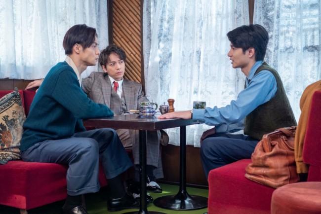 『エール』第9週「東京恋物語」より
