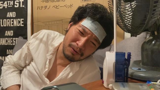 【NHK】リモートドラマ『Living』