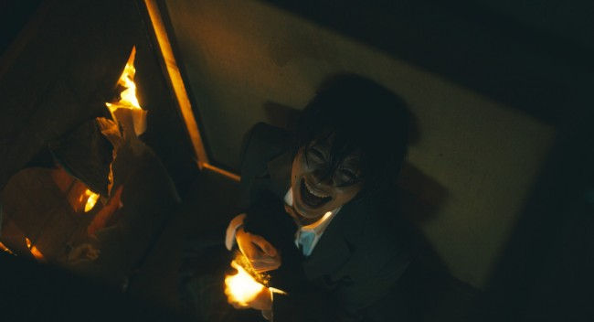 【Netflix】オリジナルシリーズ『呪怨:呪いの家』