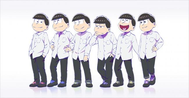 TVアニメ『おそ松さん』第3期
