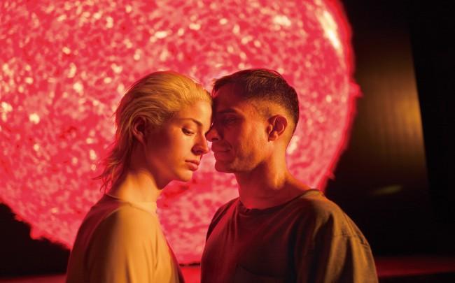 映画『エマ、愛の罠』