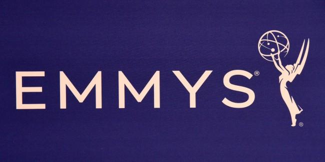 エミー賞、Emmy Awards、Atmosphere in the press room for 71st Primetime Emmy Awards、September 22