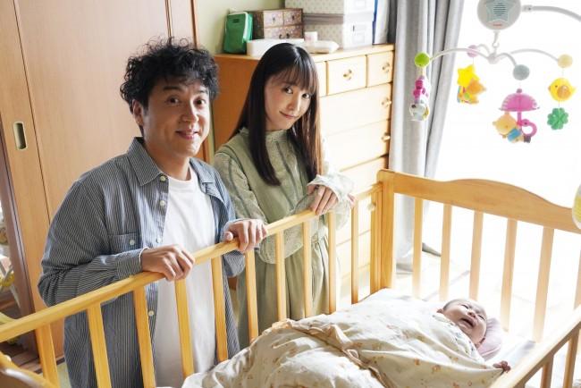 【日本テレビ】『親バカ青春白書』