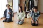【日本テレビ】日曜ドラマ『親バカ青春白書』