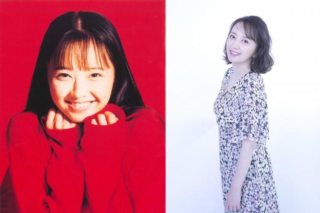 歌手デビュー30周年を迎えた高橋由美子