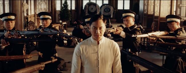 映画『イップ・マン 宗師』