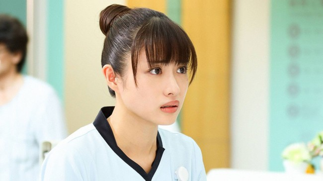 【フジテレビ】木曜劇場『アンサング・シンデレラ 病院薬剤師の処方箋』