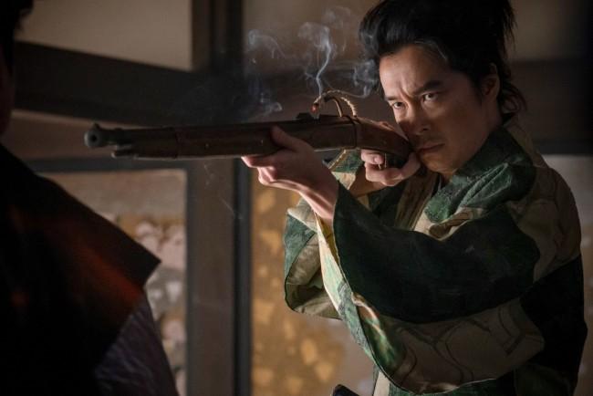 【NHK】『麒麟がくる』第24回「将軍の器」