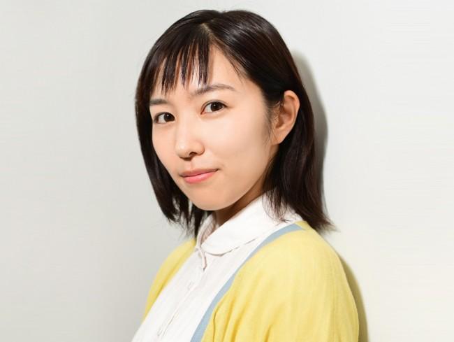 『恋のツキ』主演の徳永えりにインタビュー