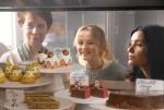 映画『ノッティングヒルの洋菓子店』