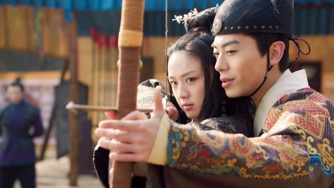 『大明皇妃 ‐Empress of the Ming‐』場面写真