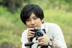 映画『浅田家!』二宮和也インタビュー