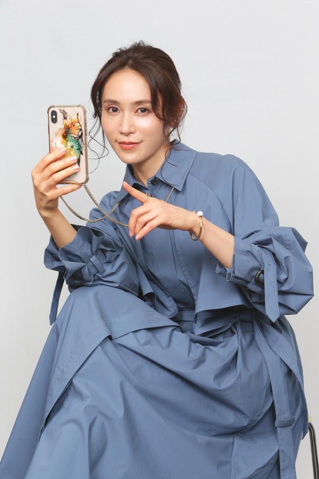【テレビ東京】ドラマパラビ『38歳バツイチ独身女がマッチングアプリをやってみた結果日記』