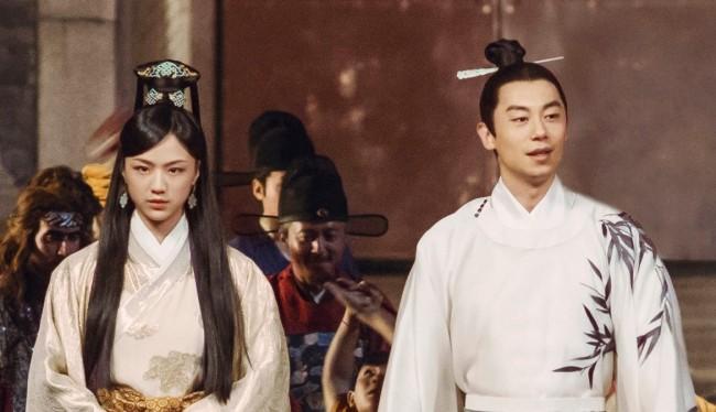 『大明皇妃 ‐Empress of the Ming‐』