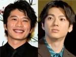 ドラマ『先生を消す方程式。』で共演する田中圭、山田裕貴