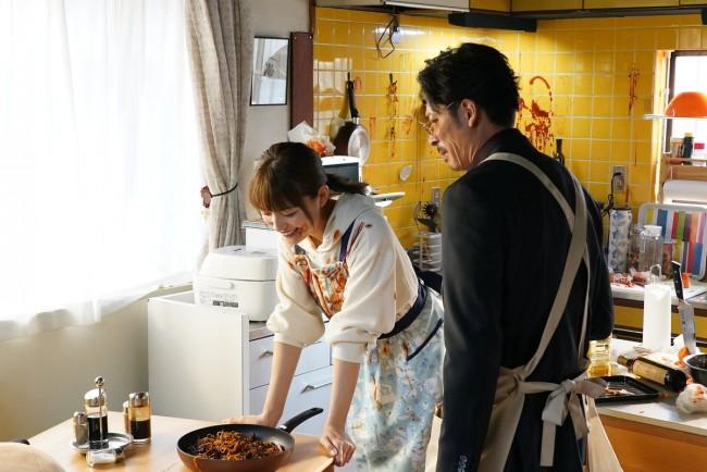 【読売テレビ・日本テレビ】日曜ドラマ『極主夫道』