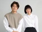 【BSテレ東】『ハルとアオのお弁当箱』吉谷彩子、井之脇海インタビュー 20201005