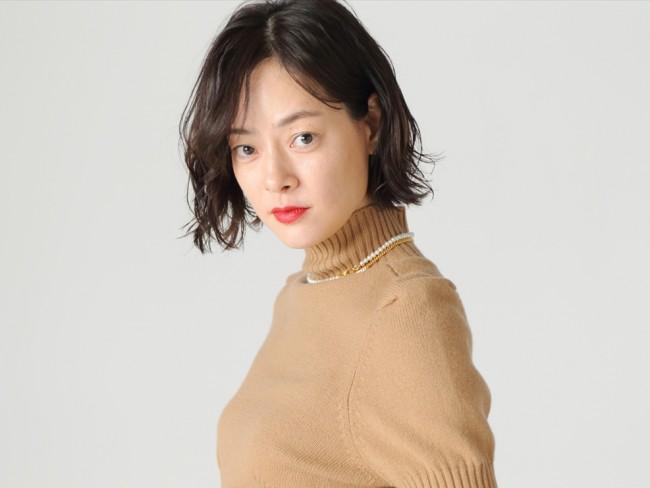 映画『罪の声』(東宝)市川実日子インタビュー 20200922実施