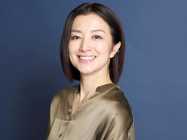 【テレビ東京】『共演NG』鈴木京香インタビュー 20200912実施