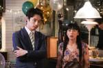 【日本テレビ】土曜ドラマ『35歳の少女』
