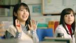 NTTドコモの新CMシリーズ第1弾「先生、5Gって知ってる?」篇