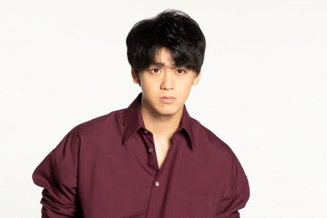 【オフィシャル2次使用禁止】20201031竹内涼真インタビューカット