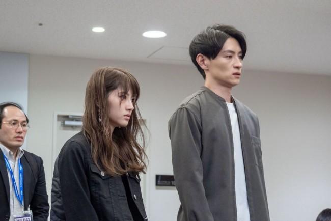 【テレビ東京】ドラマ『共演NG』