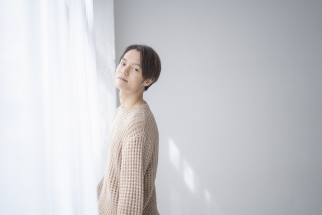 『窪田正孝×写真家・齋藤陽道 カレンダー2021』