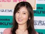 熊田曜子写真集『情愛』発売記念イベント 20200216